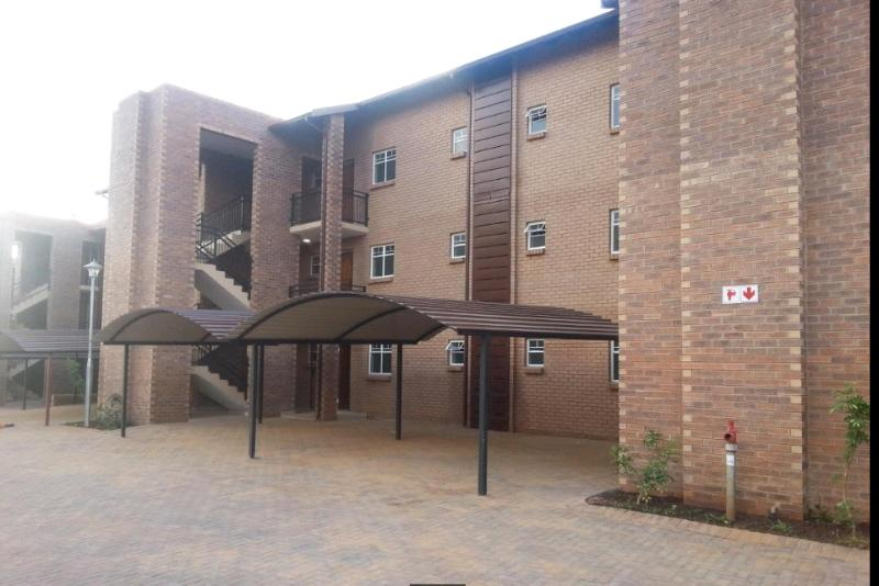 Property For Rent in Annlin West Ext 3, Pretoria 2