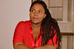 Khanya Simelane, estate agent