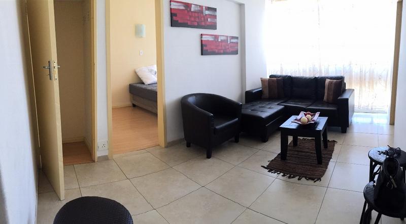 Apartment / Flat For Sale in Johannesburg Cbd, Johannesburg