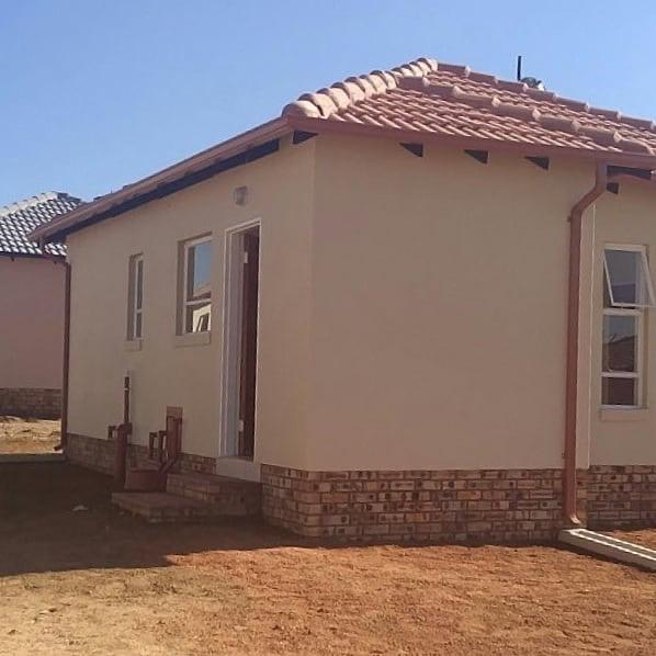 House For Rent in Crystal Park, Benoni