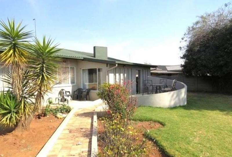 House For Sale in Dal Fouche, Springs